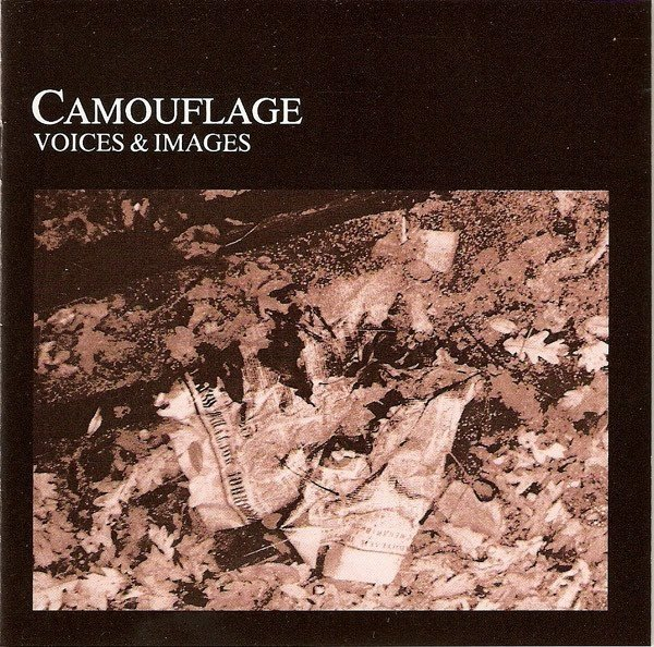 Camouflage - Voices and Images (cd)