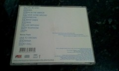 HARRY - FAIRY TALES (CD)