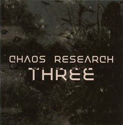 Chaos Research - Three (CD 2016)