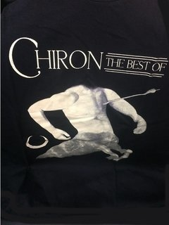 Chiron - Oficial Silk Bege (T-shirt) Masculina