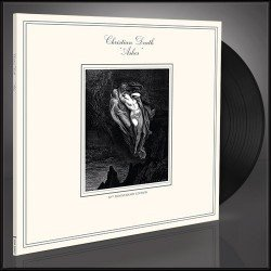 Christian Death ?- Ashes (VINIL | 30th Anniversary Edition)