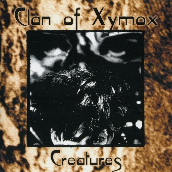 CLAN OF XYMOX - CREATURES (CD)
