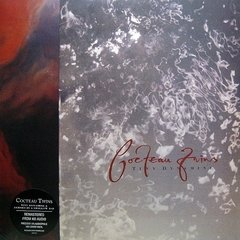 COCTEAU TWINS - TINY DYNAMINE + ECHOES IN A SHALLOW BAY (VINIL)