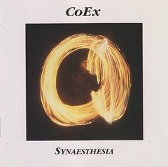 CoEx - Synaesthesia (CD)