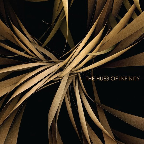 COMPILAÇÃO - THE HUES OF INFINITY - PROJEKT SAMPLER(CD)