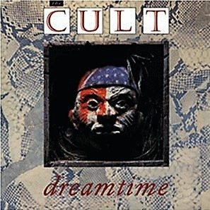 Cult, THE - dreamtine (CD)