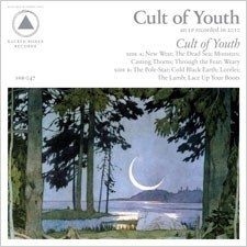 Cult of Youth - Cult of Youth (cd)