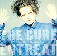 The Cure - Entreat (vinil)