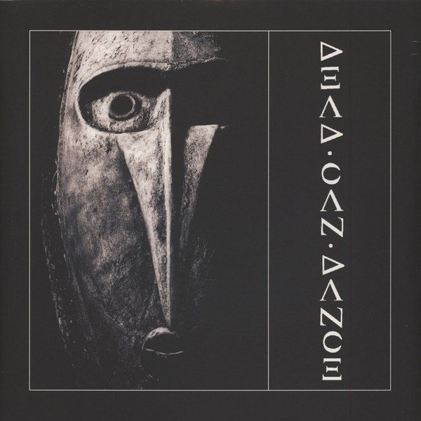 Dead Can Dance ?- Dead Can Dance (CD REMASTERIZADO | SUPER JEWEL)