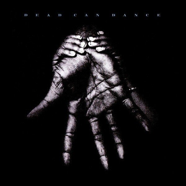 DEAD CAN DANCE - INTO THE LABYRINTH (CD)
