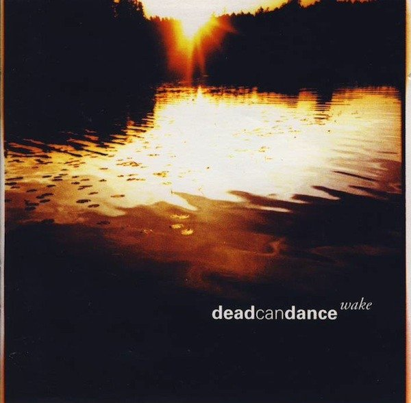 DEAD CAN DANCE - WAKE - BEST OF (CD DUPLO)