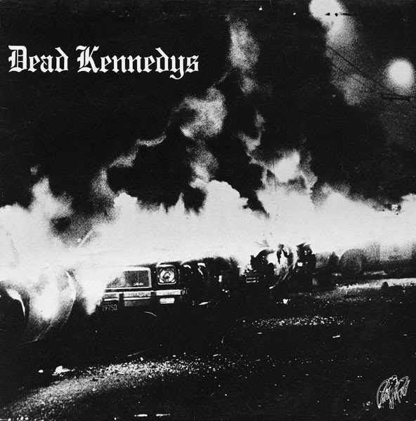 DEAD KENNEDYS - FRESH FRUIT FOR NOTHING (CD DUPLO)