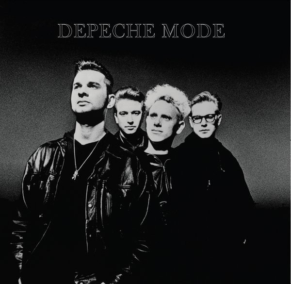 Depeche Mode - Live in Hamburg (vinil)