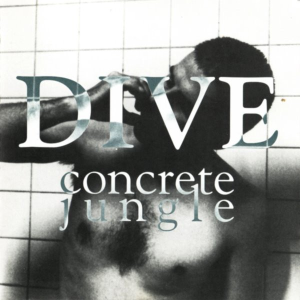 DIVE - CONCRETE JUNGLE (CD)