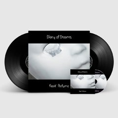 Diary Of Dreams ‎– Freak Perfume (VINIL + CD)
