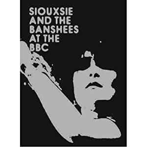 SIOUXSIE AND THE BANSHEES - AT THE BBC (BOX)