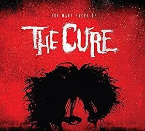 CURE, THE - The Many Faces Of The Cure (BOX)