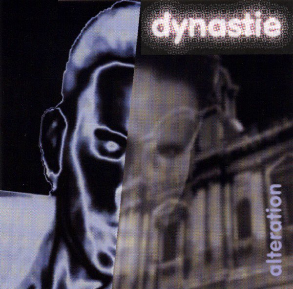 DYNASTIE - ALTERATION (CD)