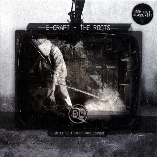 E-Craft ?- The Roots (cd)