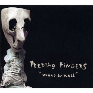 Feeding Fingers - Wound In Wall (VINIL + 7
