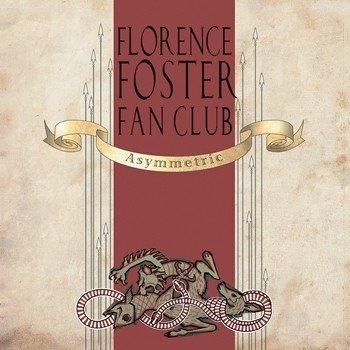 Florence Foster Fan Club - Assymetric (cd)