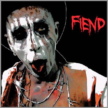 ALIEN SEX FIEND - FIENDOLOGY (BOX 3CD) - Wave Records