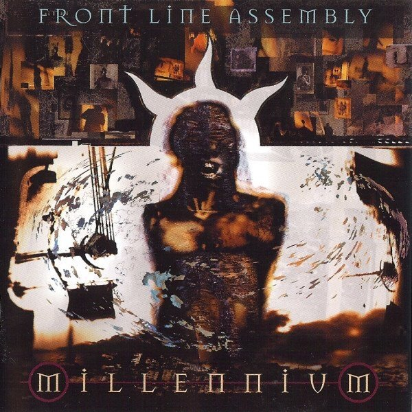 Front Line Assembly - Millenium (cd)