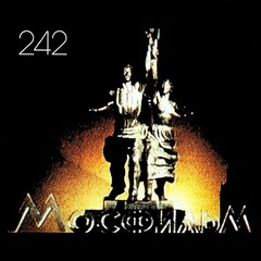 Front 242 ?- Back Catalogue (CD | FIRST EDITION)