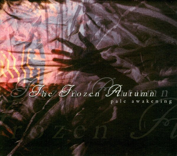 Frozen Autumn, The - Pale Awakening (cd)