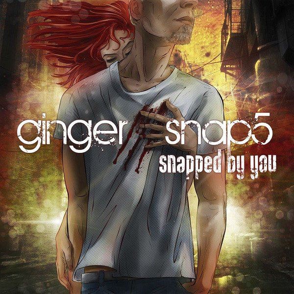 Ginger Snap5 - Snapped By You (cd)