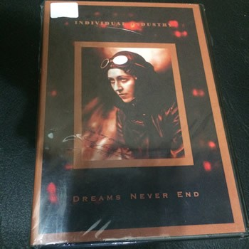 Individual Industry - Dreams Never End DVD