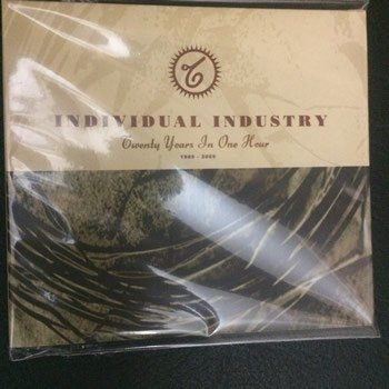 Individual Industry - Twenty Years in One Hour (cd)
