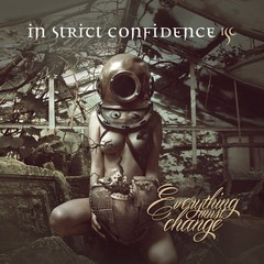 IN STRICT CONFIDENCE - EVERYTHING MUST CHANGE (MCD)