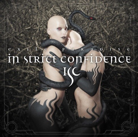 In Strict Confidence - Exile Paradise - Collection Working Box (box 3cd)