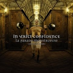 In Strict Confidence - La Parade - Collected Works 2016 (Box)