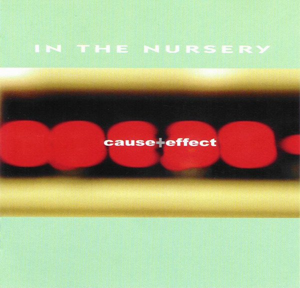 In The Nursery ?- Cause + Effect (cd_