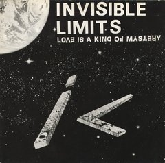 "Invisible Limits - Love is a Kind of Mystery (12"" vinil)"