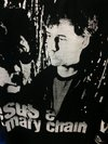Jesus And Mary Chain - Foto Banda (Camiseta)