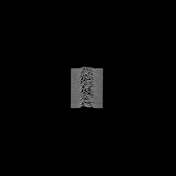 JOY DIVISION - UNKNOWN PLEASURES (CD)