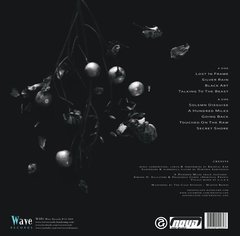 Kriistal Ann - Touched on the Raw (VINIL BLACK + CD) na internet