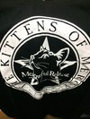 THE KITTENS OF MERCY (CAMISETA)
