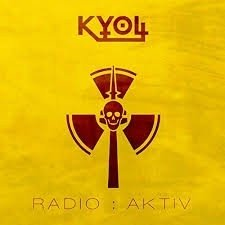 Kyoll - Radio : Aktiv (cd)