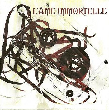 L´ÂME IMMORTELLE - BEST OF INDIE YEARS (CD)