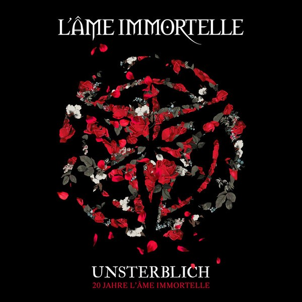 L´ÂME IMMORTELLE - UNSTERBLIC - 20 YEARS COMPILATION (CD)