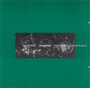 Lassigue Bendthaus - Matter (first edition) (cd)