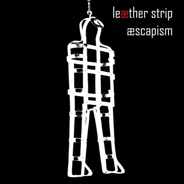Leaether Strip - Aescapis (2nd edition) (cd)