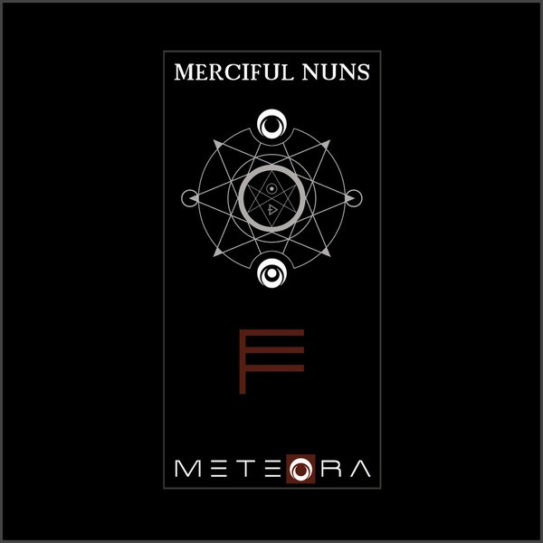 Merciful Nuns ?- Meteora VII (cd)