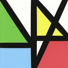 New Order - Music Complete (vinil)