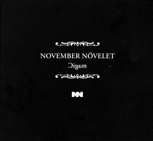 November Növelet - Magic (cd)