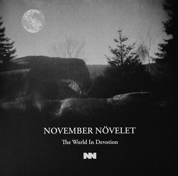 November Növelet - The World in Devolution (cd)
